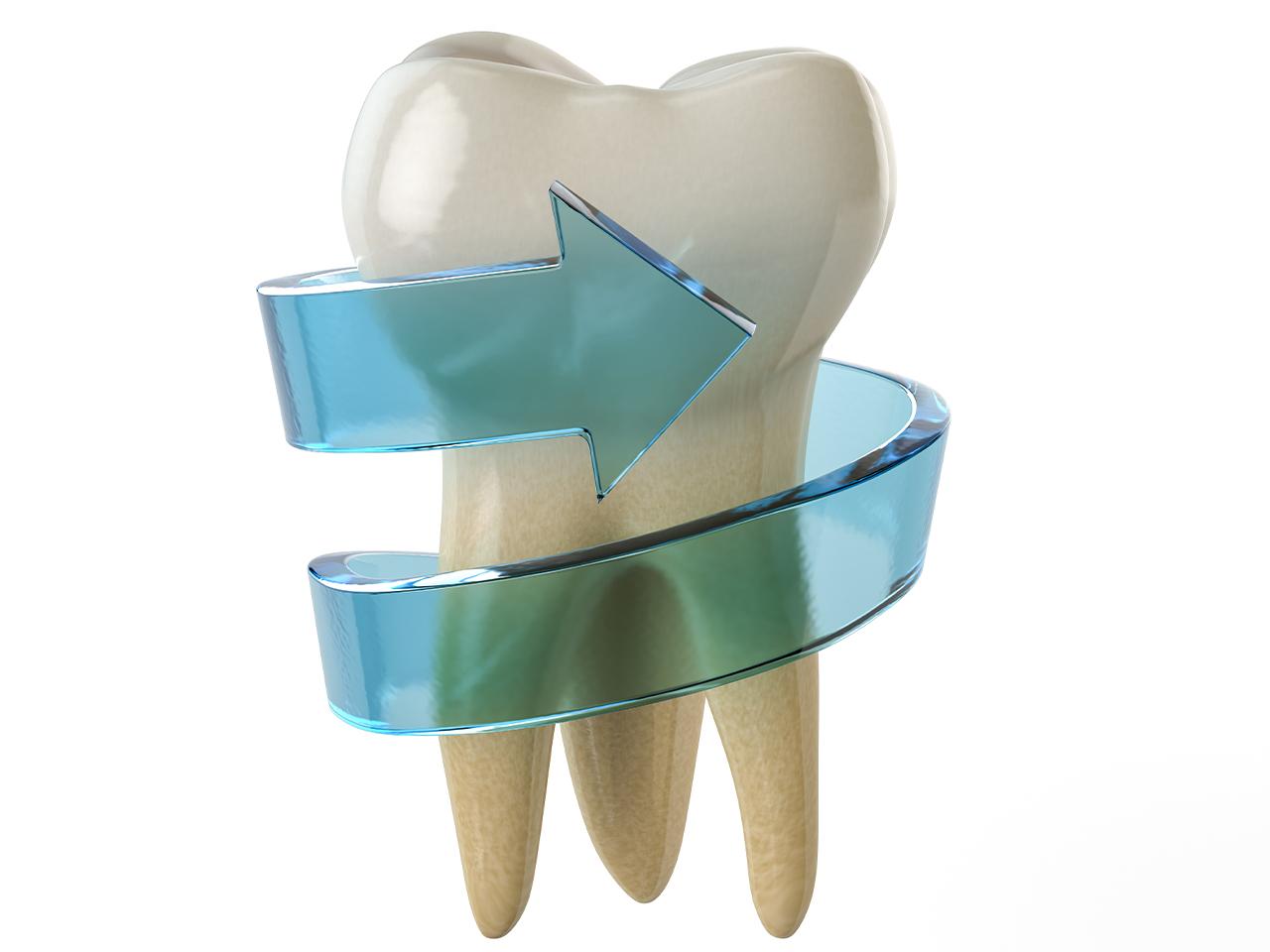 cure dentali studio dentistico d'orazio